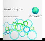 Biomedics 1Day Extra Kontaktlinsen